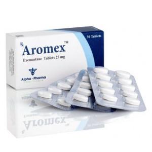 Acheter Aromasin