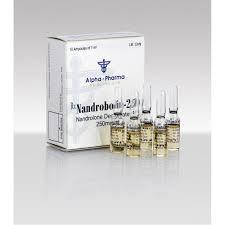 Nandrobolin Alpha-Pharma