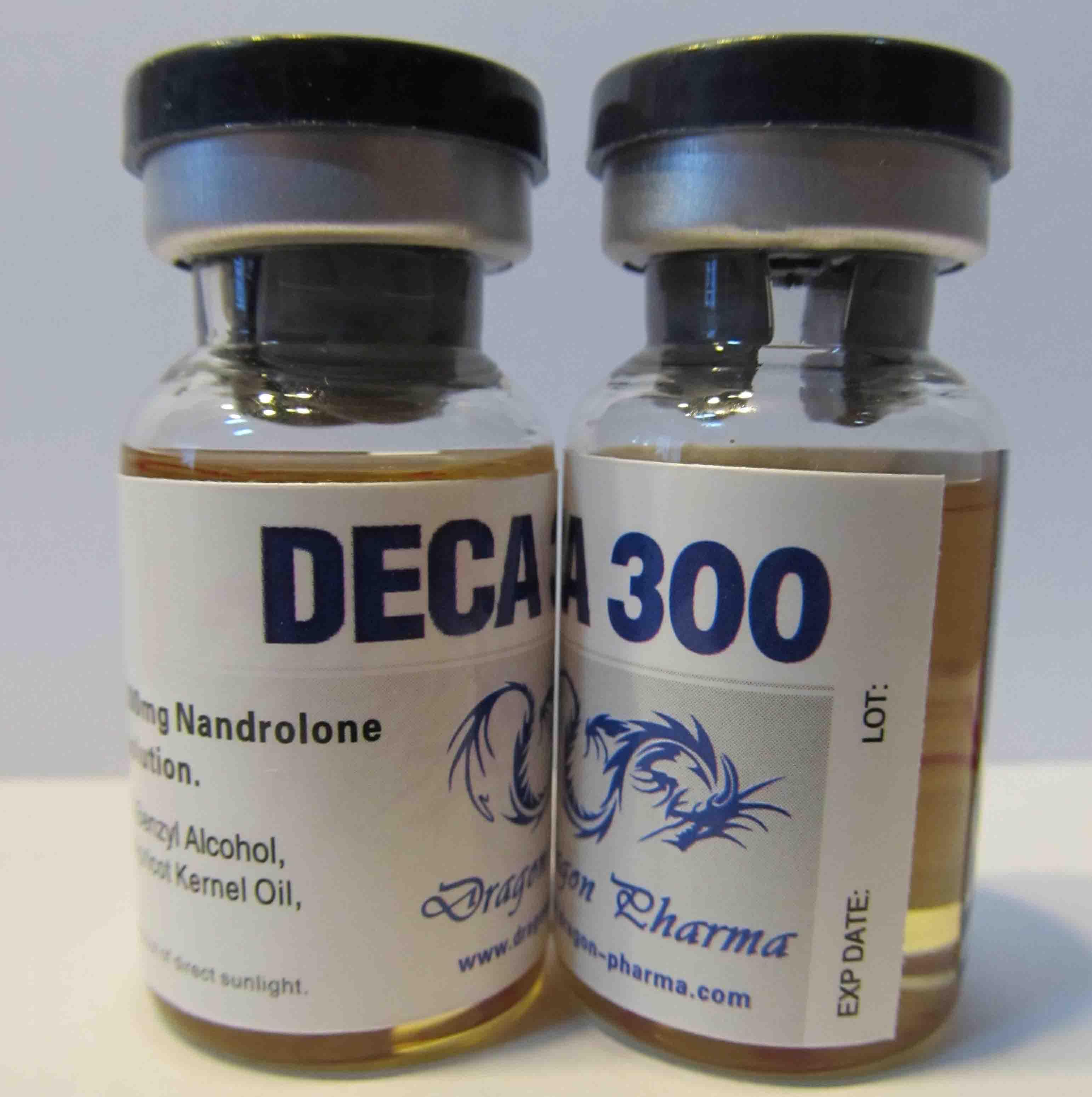 Buy Deca 300 from GetAnabolics