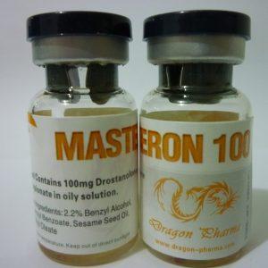 Acquista la migliore qualità Masteron 100