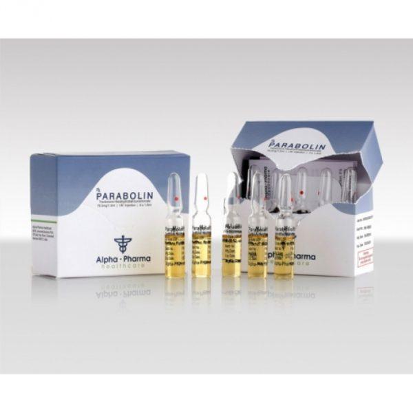 Acquista la migliore qualità Parabolin (Parabolan)