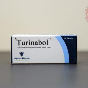 Acheter Turinabol