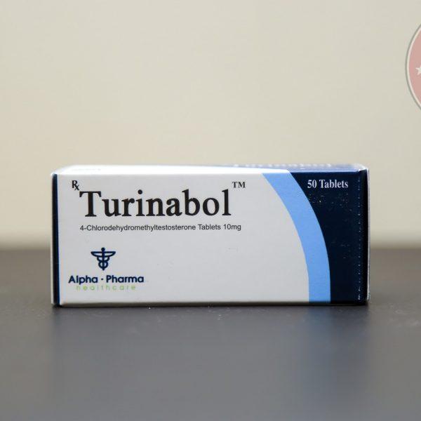 Acquista la migliore qualità Turinabol