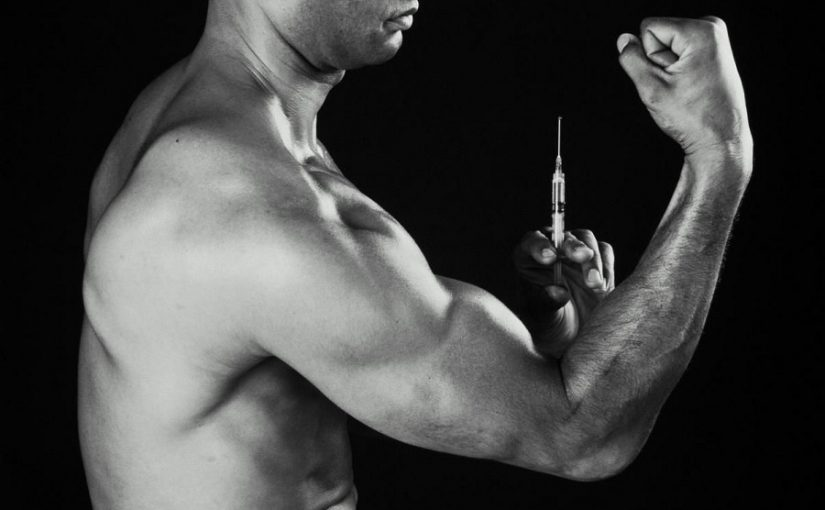 Abuse of anabolic steroids is a rule or an exception to the rules?