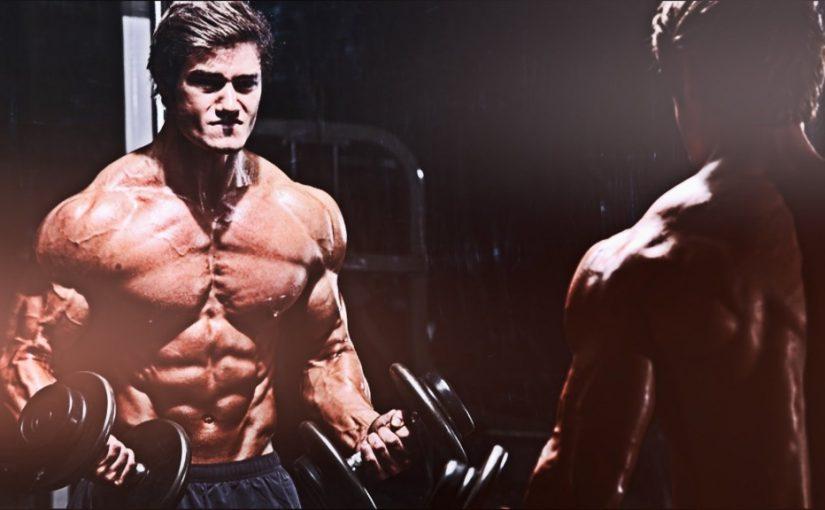 Bodybuilding en steroïden