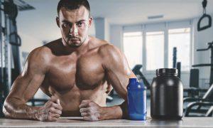 Contraindications to creatine intake