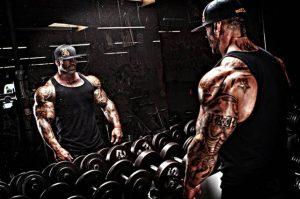 Stéroïdes dans le monde du sport