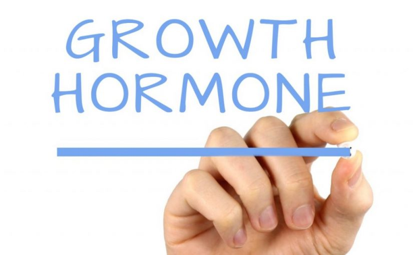 Course of Growth Hormone